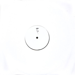 TRACK AND FIELD - Sovereign - 12 inch x 1