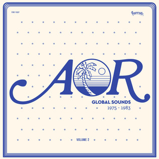 V.A. - AOR Global Sounds Volume 2 (1975-1983) - CD
