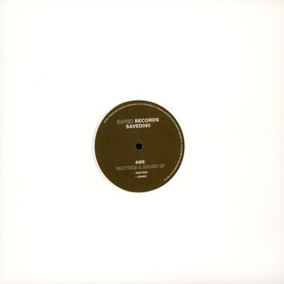 &ME - Matters & Ashes EP - 12 inch x 1