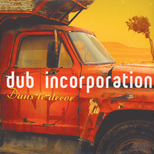 dans le decor by dub inc lp x 2 with hhv de ref 1134465490
