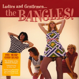 BANGLES, THE - Ladies And Gentlemen … The Bangles! - 33T