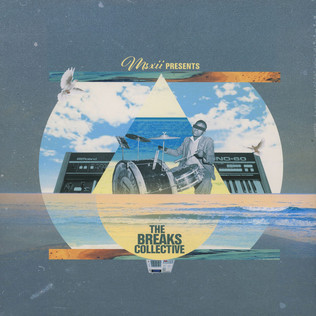 MSXII SOUND DESIGN - The Breaks Collective - 33T