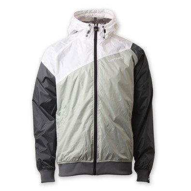 Supremebeing - Eject Runner Jacket