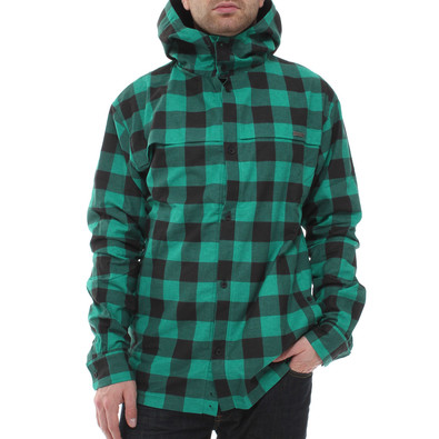 Ucon Acrobatics - Jack Hooded Shirt