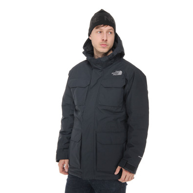 The north face de