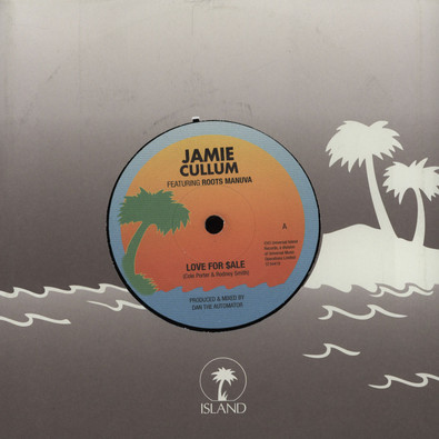 Jamie Cullum - Love For Sale