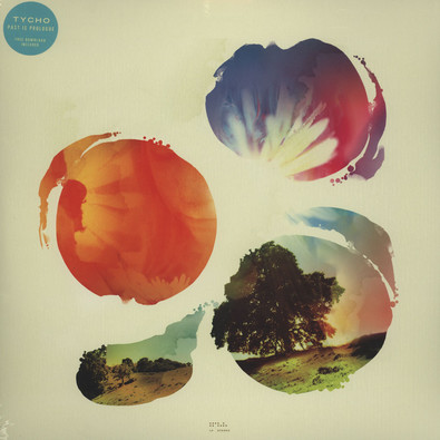 Tycho - Past Is Prologue