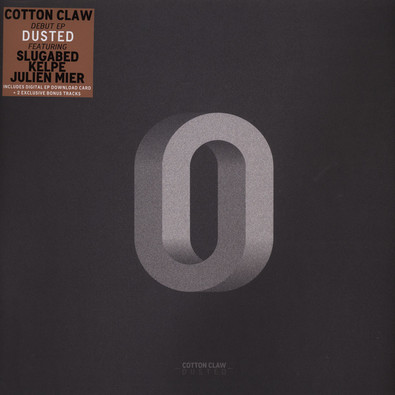 Cotton Claw - Dusted