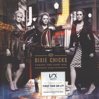 Disco de Home dixie chicks