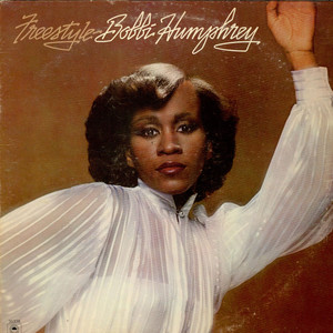 BOBBI HUMPHREY - Freestyle - LP