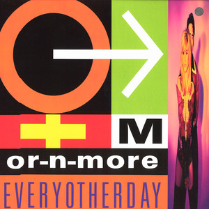 OR-N-MORE - Everyotherday - Maxi x 1