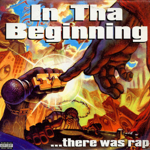 V.A. - In Tha Beginning ... There Was Rap - 33T x 2