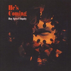 ROY AYERS - He's coming - LP