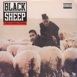 Black Sheep A+Wolf+In+Sheep's+Clothing LP