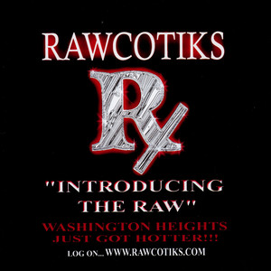 Introducing The Raw