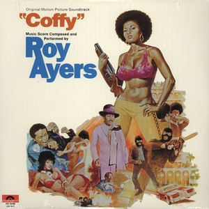 ROY AYERS - OST Coffy - LP