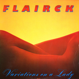 FLAIRCK - Variations on a lady - LP