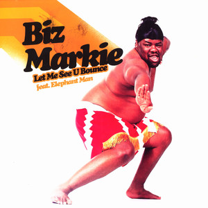 Biz Markie Let Me See You Bounce 2 12''
