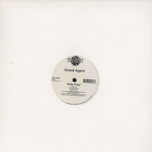 Grand Agent Skillz Philly 12''