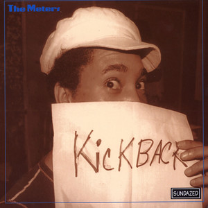 METERS, THE - Kickback - LP