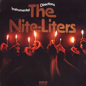 NITE-LITERS - Instrumental directions - LP