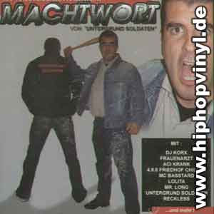 Machtwort