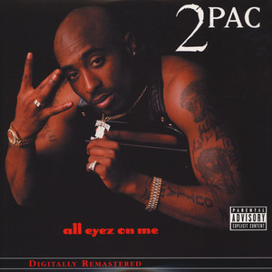 2pac All+Eyez+On+Me LP