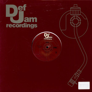 DMX - We Right Here / You Could Be Blind - 12 inch x 1