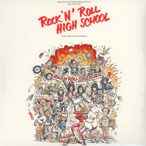 Ost Rock'n'roll High School