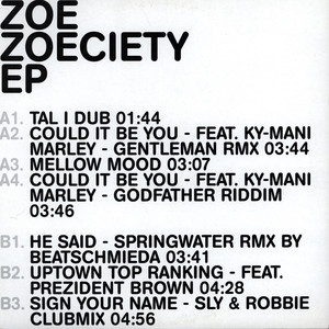 Zoeciety