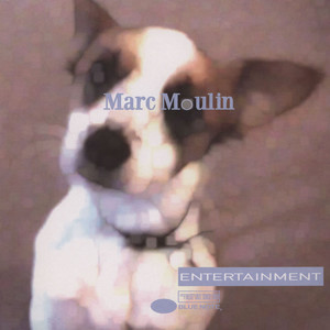 MARC MOULIN - Entertaiment - 33T x 2