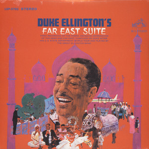 DUKE ELLINGTON - Far east suit - 33T