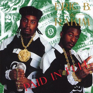 Eric B. And Rakim Paid+In+Full CD