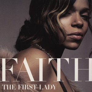 Faith Evans The First Lady LP