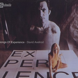 DAVID AXELROD - Songs of experience - CD