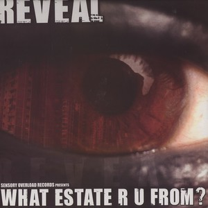 What Estate R U From