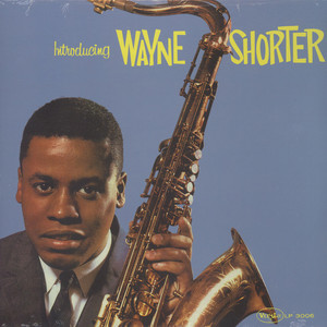 WAYNE SHORTER (CRUSADERS) - Introducing - 33T