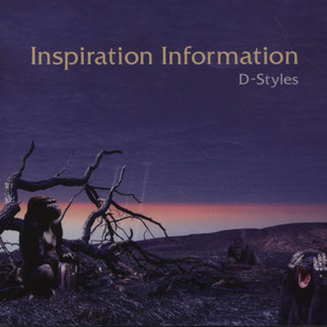D-Styles Inspiration Information CD