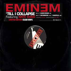 Till I Collapse Feat Nate Dogg