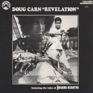 DOUG CARN - Revelation - LP
