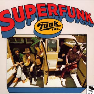 Superfunk