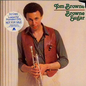 TOM BROWNE - Browne sugar - 33T