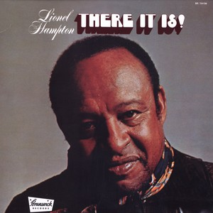 LIONEL HAMPTON - There it is ! - LP