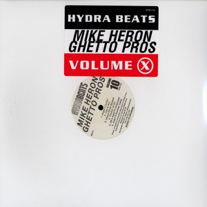 Hydra Beats Volume 10