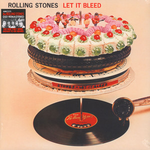Let It Bleed