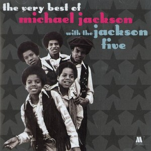 The Very Best Of Michael Jackson And T