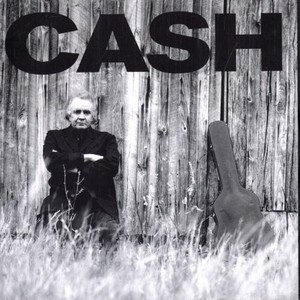 JOHNNY CASH - Unchained - CD
