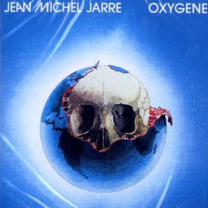 Jean Michel Jarre Oxygene CD