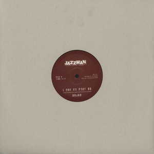 BAJKA - I Can No Poet Be - 12 inch x 1