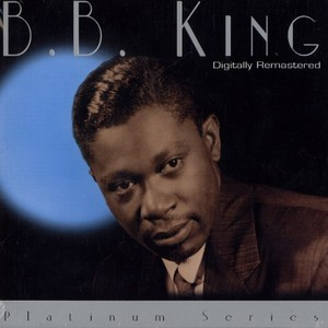 B.B. King - Platinum Series